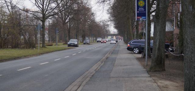 Fahrradweg-Verbindungen: Unser Ziel in ein paar Sätzen